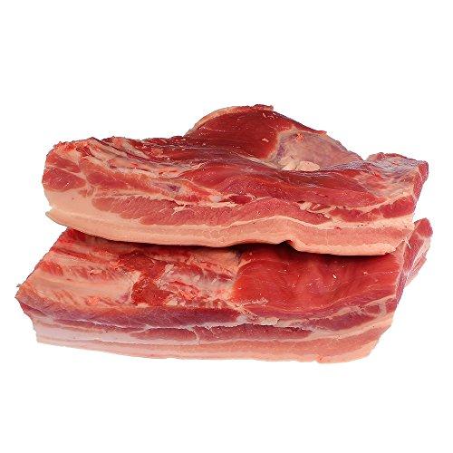 Schweinebauch wie gewachsen 6 Kilo