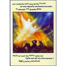 Suchergebnis auf f r christliche weihnachtskarten - Christliche weihnachtskarten ...