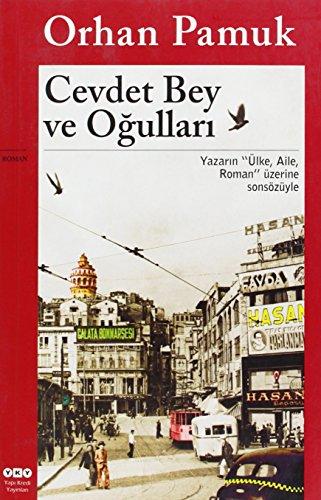 Cevdet Bey ve Ogullari