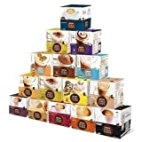 Nescaf? Dolce Gusto Barista Coffee (Pack of 3)