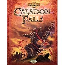 Caladon Falls (Savage Worlds) by Vickey A Beaver (2010-09-07)