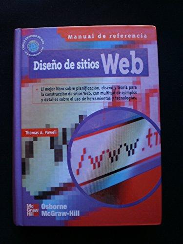 Diseño De Sitios Web por Thomas Powell