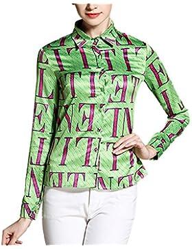 Feixiang - Camisas - para mujer