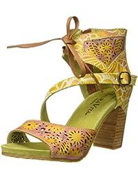 Recomendar Línea Laura Vita Bernie 178 amazon-shoes marroni 100% Garantizó El Precio Barato Holgura Amplia Gama De 5sUknH