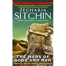 The Wars of Gods and Men (Earth Chronicles) by Zecharia Sitchin (2007-03-27)