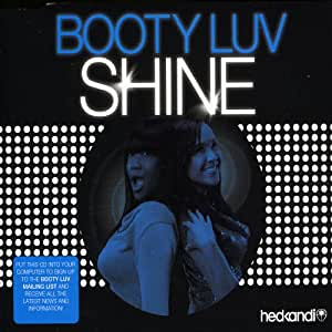 Shine [2 Track CD]