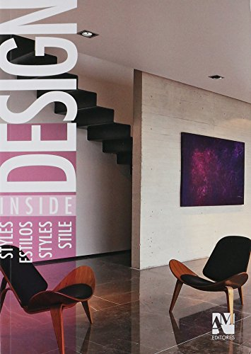 Design Inside: Styles / Estilos / Styles / Stile