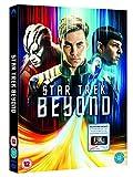 Star Trek Beyond [DVD + Digital Download] [2016]