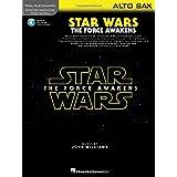 Star Wars: The Force Awakens: Alto Sax (Instrumental Play Along)