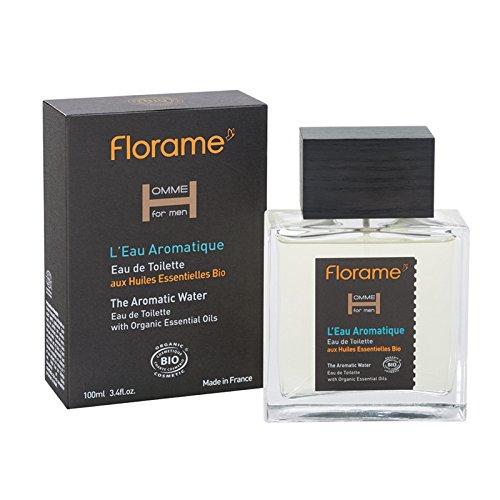 FLORAME Eau Aromatique - 100ml