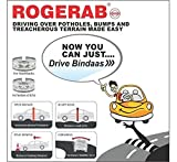 #3: HONDA IVTEC / IDTEC SUSPENSION ROGERAB (Set of 4 Pcs)