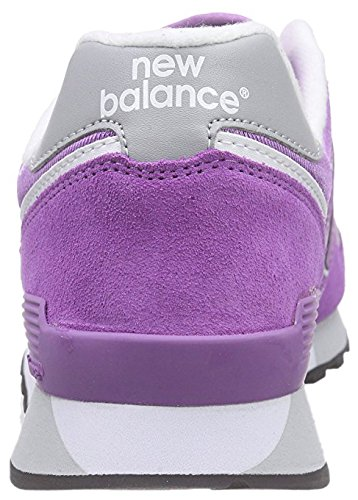 New Balance Herren U446v1 Low-Top Lila