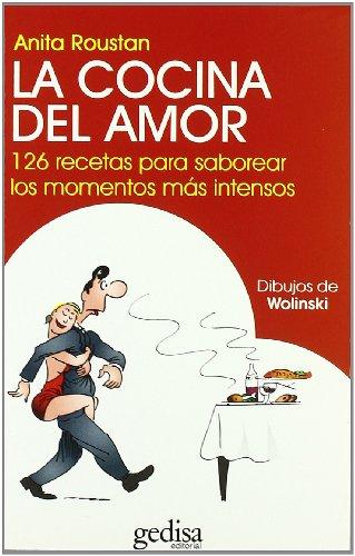 La Cocina del Amor / Cuisine of Love
