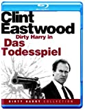 Das Todesspiel - Dirty Harry 5 [Blu-ray]