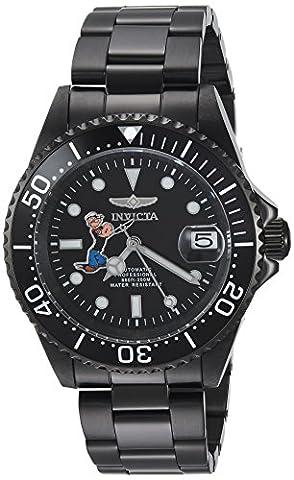 Invicta Herren-Armbanduhr 24488