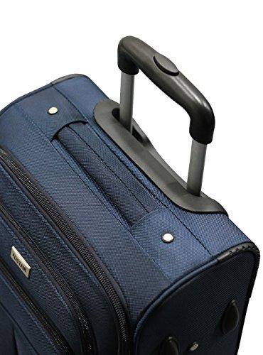 51Tz mH6QWL - Alistair - Juego de maletas  adultos unisex