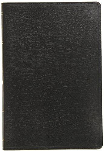 Nueva Biblia de Estudio Scofield-RV 1960