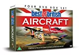 Best Of British Aircraft [DVD] [UK Import]