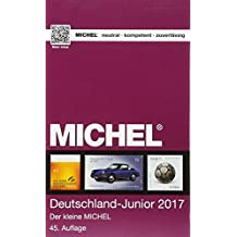 MICHEL-Junior-Katalog 2017