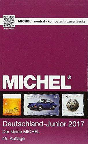 MICHEL® Deutschland-Junior 2017: Der kleine Michel