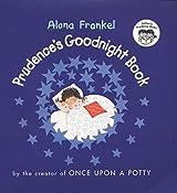 Prudence's Goodnight Book (Joshua & Prudence Books) by Alona Frankel (2000-03-22)