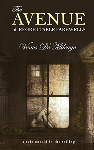 The Avenue of Regrettable Farewells: A tale untold in the telling