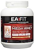 EAFIT Mega Whey Vanille 750 g