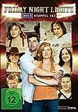 Friday Night Lights - Staffel 1 & 2 [10 DVDs]