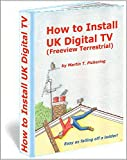 How to Install a UK Digital Terrestrial Freeview TV System