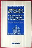 Historia verdadera de la conquistade la nueva España. (t. b)