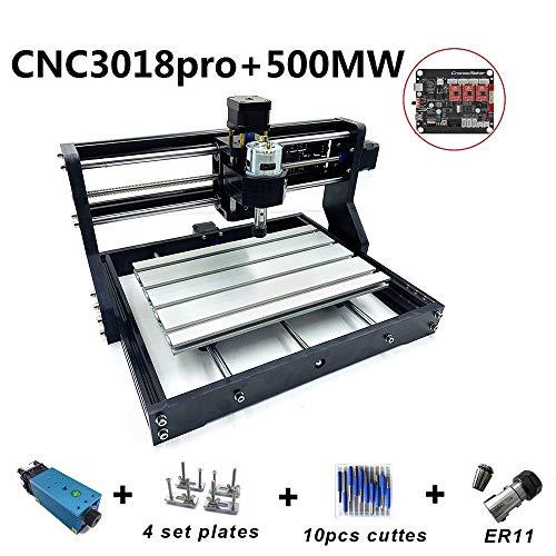 CNC 3018 Pro Fresadora CNC 3018 Pro Control GRBL DIY