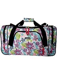 Bolsa de viaje equipaje de mano bolsa de deporte db22090dc7423