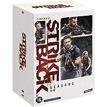 Strike Back-Cinemax Saisons 1 à 6