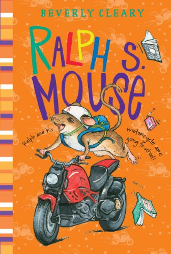 7d259643abf Ralph S. Mouse (Ralph Mouse Book 3) eBook: Beverly Cleary, Tracy ...