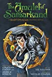 download ebook the amulet of samarkand graphic novel (the bartimaeus sequence) by jonathan stroud (2011-02-03) pdf epub