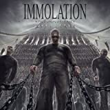 Immolation: Kingdom of Conspiracy (Audio CD)