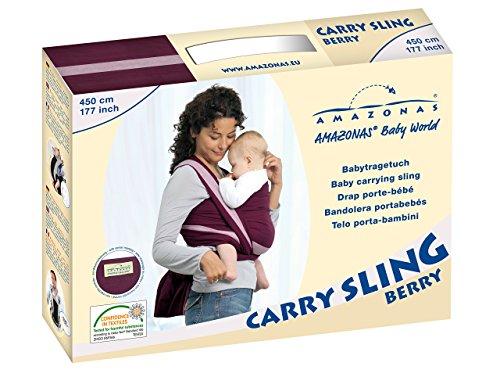 Amazonas Tragetuch Carry Sling - 2