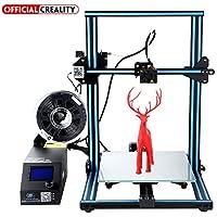 [Creality 3D Tienda directa] impresora 3D CR-10, Prusa I3 DIY Kit En Aluminium Grande Taille D'impression 300X300X400mm