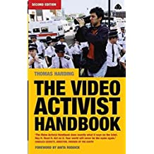 [The Video Activist Handbook] (By: Thomas Harding) [published: February, 2002]