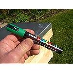 Queen bee marker pen set (5 pens) 11