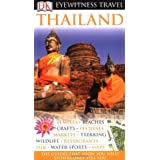 DK Eyewitness Travel Guide: Thailand by Andrew Forbes (2008-08-01)