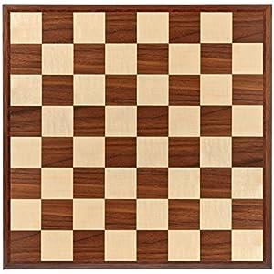 scacchiera artigianale in legno pregiato