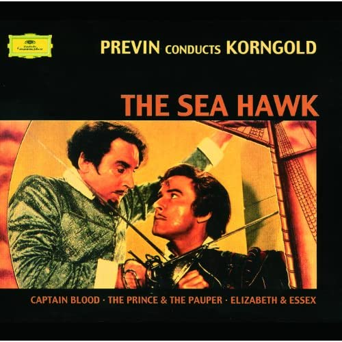 Korngold: The Prince and the Pauper. Suite - Orchestrated by Hugo Friedhofer, Milan Roder - Scores reconstruc ted and asembled by Patrick Russ - 9. Epilogue and Finale