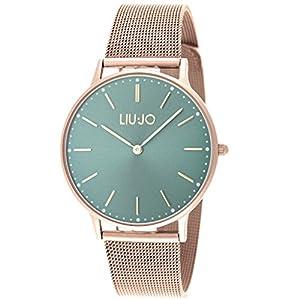 Orologio – Donna – Liu Jo – LJW-TLJ1058 · Acquista su Amazon · Orologi ... 0b3a8b8f663