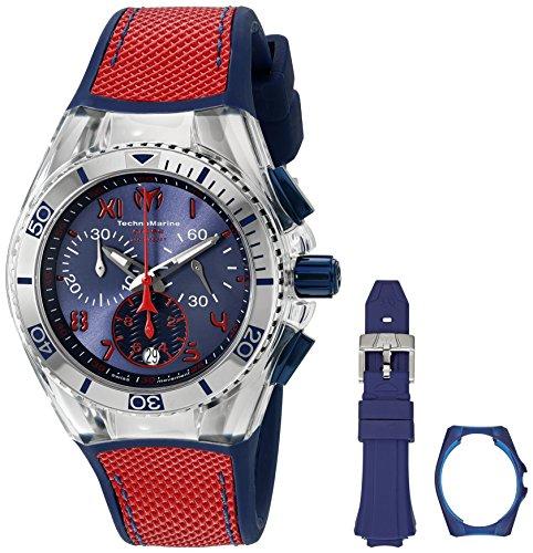 montre-bracelet-unisexe-technomarine-tm-115016