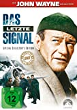 Das letzte Signal [Special Collector's Edition] [2 DVDs]