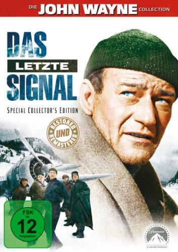 Bild von Das letzte Signal [Special Collector's Edition] [2 DVDs]