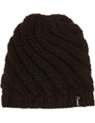 Protest Herla 15 Bonnet Fille True Black