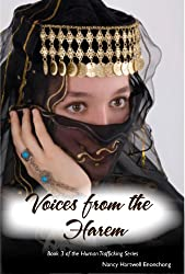 Voices from the Harem (Human Trafficking Series Book 3)