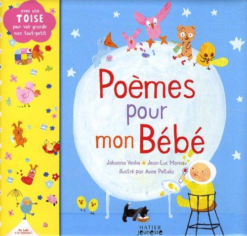 Poèmes pour mon Bébé